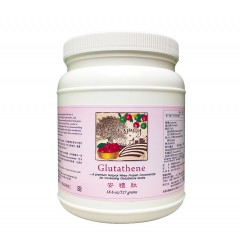 [綠工坊] 安禮肽 Glutathene 乳清蛋白