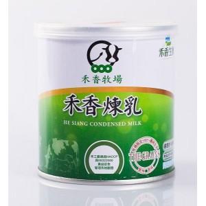 [綠工坊] 奶素 禾香煉乳 無防腐劑等添加物 禾香牧場