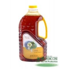 [綠工坊] 茶葉綠菓 茶葉籽油 茶仔油 大桶裝 冷壓初榨 開胃苦茶油   金椿茶油