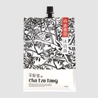 [綠工坊] 青蜜滋養沐浴露 青蜜茶苷沐浴露 補充包 一般膚質、乾燥膚質適用 茶籽堂