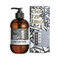 [綠工坊] 錦葵豐盈洗髮露 錦葵茶苷洗髮露 一般髮質適用 茶籽堂